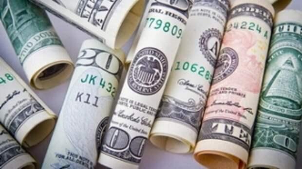 Грядет ли крах доллара. Почему в мире заговорили о грядущем падении американской валюты