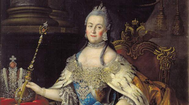 День в истории: 21 июля: Екатерина Великая прорубила второе окно в Европу