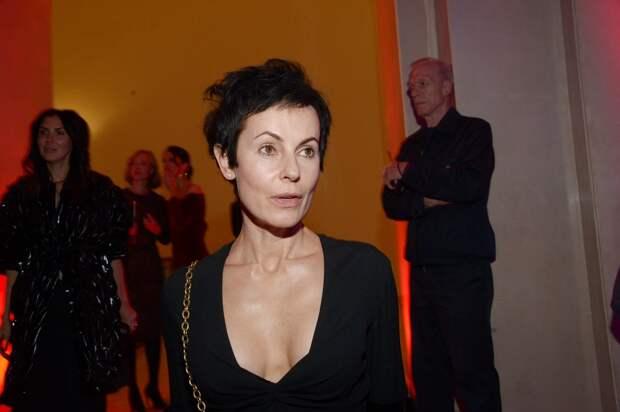 «Меня многие просто боятся»: Ирина Апексимова о феминизме, мужчинах и сексуальности
