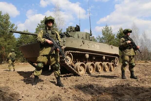 Британские СМИ: Русские военные в Сирии показали отход от «советского наследия»