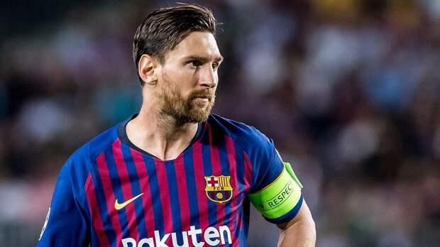Куман: «Месси самый важный человек в истории «Барселоны». К счастью, он все еще с нами»