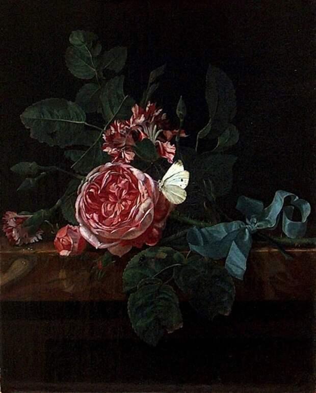художник Мария ван Остервейк (Maria van Oosterwijk) картины – 06