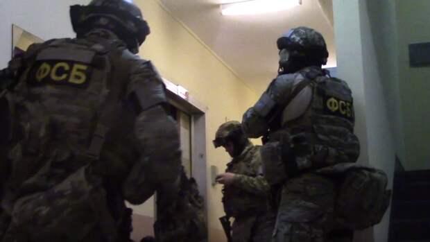 Сотрудники ФСБ за сентябрь задержали 15 членов террористической организации на Урале