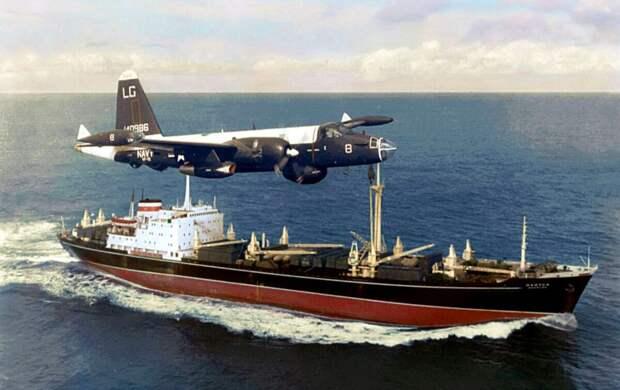 Как разведка США проморгала доставку советских ракет на Кубу в 1962 году