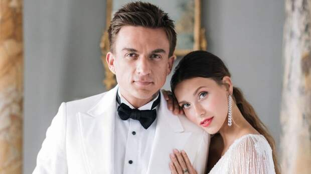 Тодоренко рассказала, чем занимается ее муж Влад Топалов