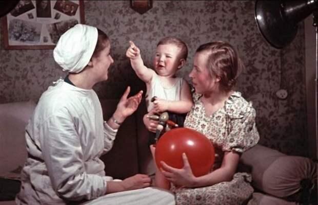 Детский дом, Украина 50-е, СССР, история, моменты, повседневная жизнь, редкие фото, советский союз, фото