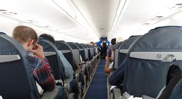 Билеты на авиаперевозки внутри России резко выросли в цене