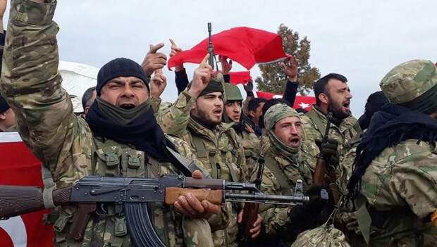 Как турки «укров» вооружали и остались без туристов. И как русский «Ланцет» всех успокоил
