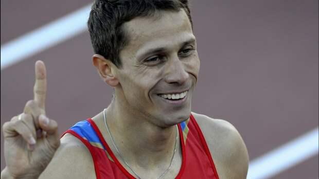 Борзаковский: тренер вручил мне флаг, но я был в полуобморочном состоянии
