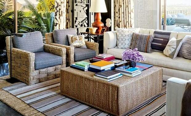 8 правил декора квартиры о которых вы точно не знали