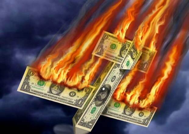 Александр Роджерс: Потери США в развязанных ими торговых войнах