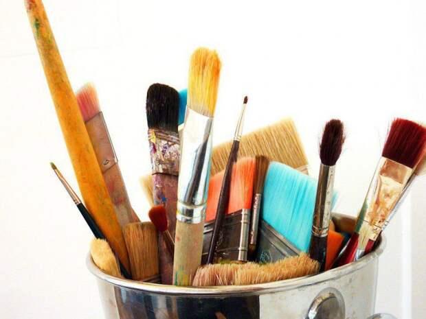краски/фото:pixabay.com