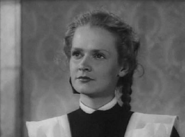 Честь товарища (1953)