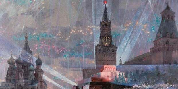 Рисунок. Фото: mos.ru