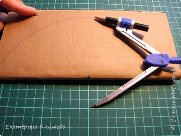Мастер-класс Свит-дизайн Букет-веер фото 5