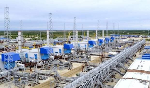 Импортозамещение принесло «Газпрому» 50млрд рублей за5 лет