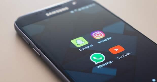 В России WhatsApp оказался в два раза популярнее Viber