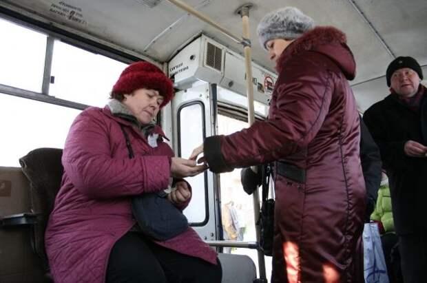 В Госдуме обсуждают возможность увеличения штрафа за безбилетный проезд