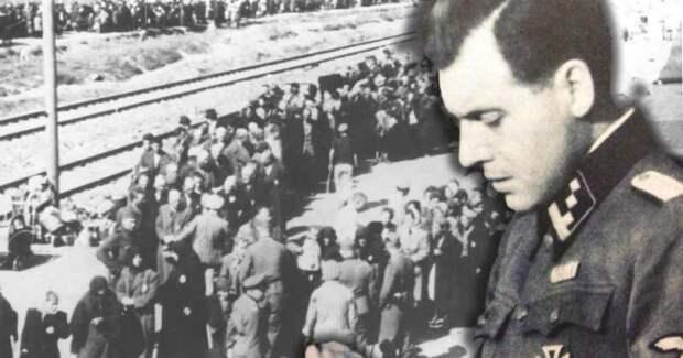 Сращивание близнецов, химическая кастрация и живые чучела: жуткие эксперименты в нацистской Германии