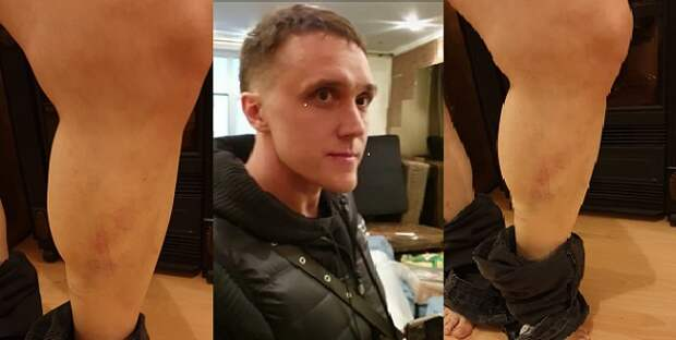 Коронавирус вернул в Россию лихие 90-е: офицеры-рейдеры терроризируют москвичей