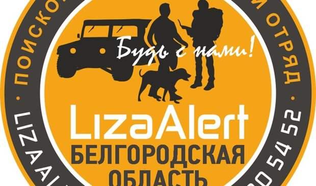 ВБелгородской области ищут двух мужчин, пропавших намайских праздниках водин день