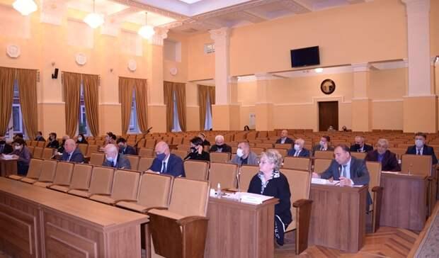 Депутаты вСеверной Осетии предложили отменить ЕГЭ вшколах