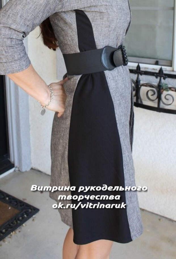 Как красиво и оригинально расширить одежду