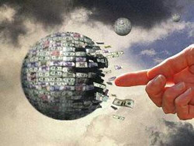 Новость на Newsland: Когда лопнут пузыри?