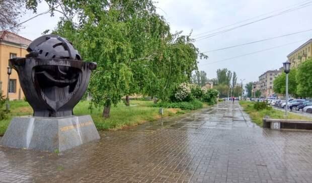 Проливные дожди обещают волгоградцам нагрядущей неделе
