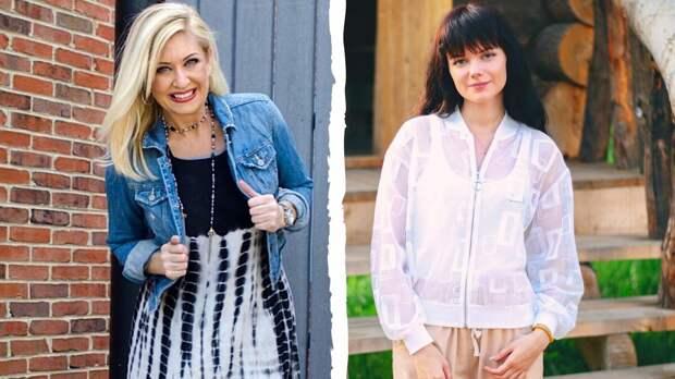 3 ультрамодных летних куртки, которые актуальны в 2020