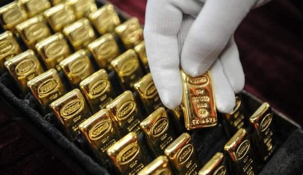 Интересные факты о золоте, о которых мало кто знает