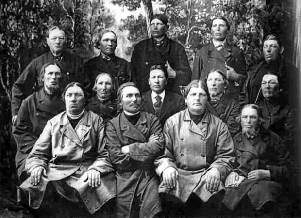 Мифология русских скопцов: «белые голуби» Пётр III, Наполеон и Александр I