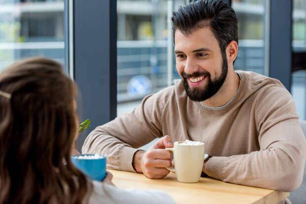 10 фактов о мужчинах, о которых нам стоит помнить каждый день