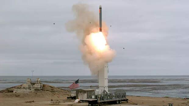 СМИ: в НАТО решили отказаться от развертывания ядерных ракет в Европе