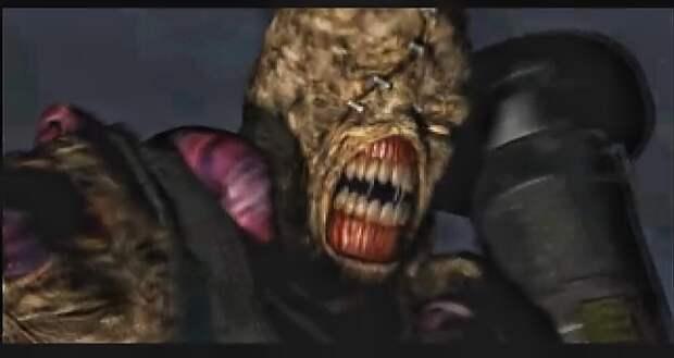 Немезис (Resident Evil 3)