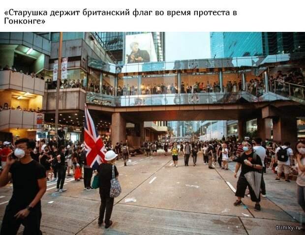 Дисциплина и уважение: удивительные факты о Гонконге