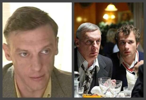 Как выглядят актеры популярных криминальных сериалов 2000-х годов (15 фото)