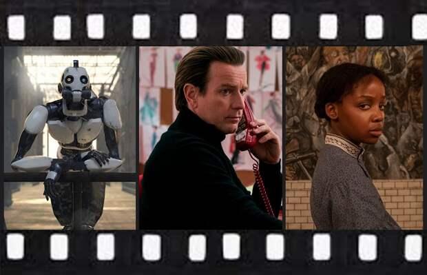 11 главных сериалов мая: «Любовь. Смерть. Роботы», «Пищеблок» и «Кастлвания»