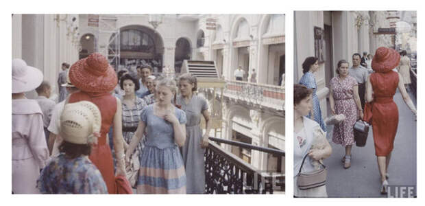 фотографии LIFE, 1959