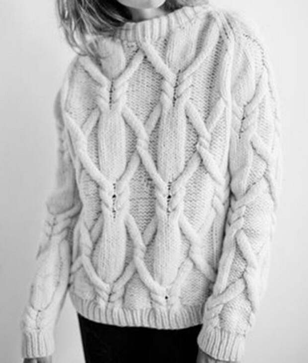 8 советов, как выглядеть стильно и не замёрзнуть этой зимой