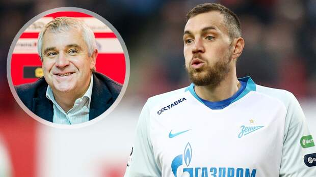 Дзюба рассказал, кто повлиял на его решение покинуть «Спартак»