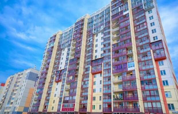 Комнаты в коммуналках подорожали в Челябинске на 4,2%