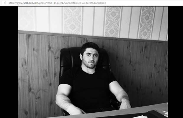 Опять по закону гор: Братья-омоновцы расстреляли экс-чиновника в Дагестане