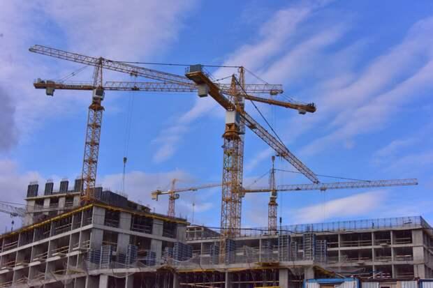 Офисные здания появятся на месте промзоны в Бутырском