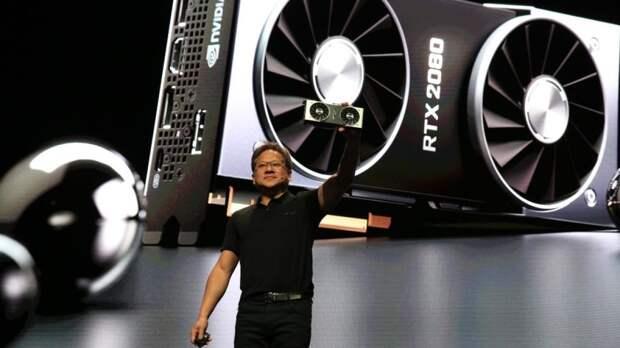 NVIDIA прекратит выпуск драйверов для Windows 7 и 8 осенью 2021 года