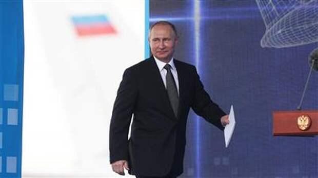 Россия готова сотрудничать в области авиации со всеми заинтересованными странами