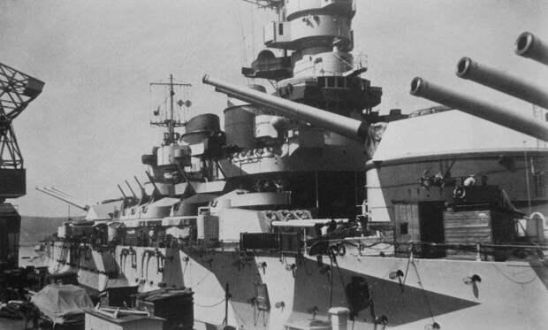 Боевые корабли. Крейсера. Почти безупречные шевалье