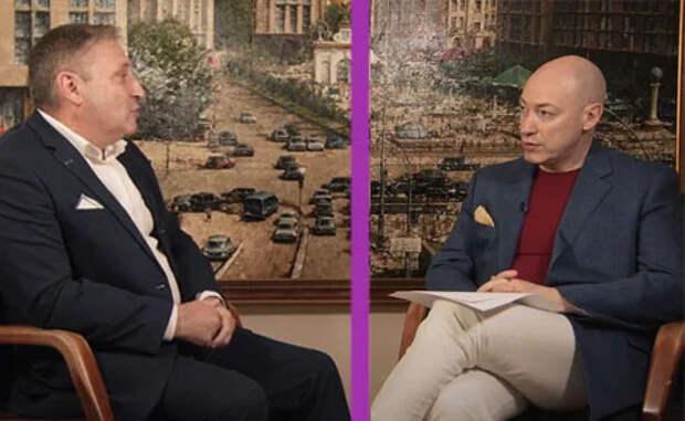 """""""Вам никто ничего не обещал"""": представитель НАТО осадил Гордона и его Будапештский меморандум"""