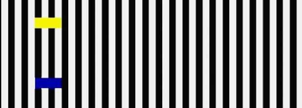 оптические, иллюзии