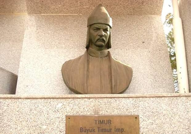 Железный Тимур. Часть 2